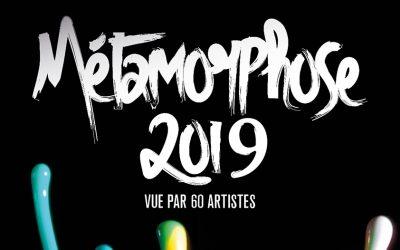 METAMORPHOSE PARIS
