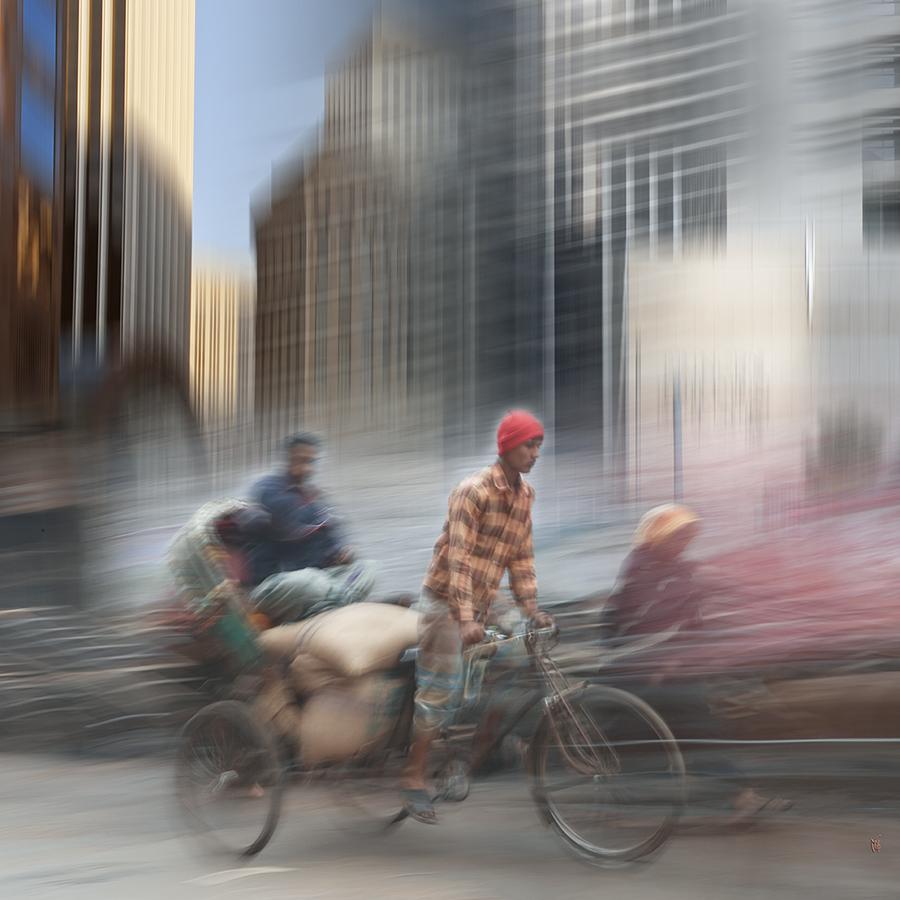 Tour de Babel : Caracas, ©Mailo