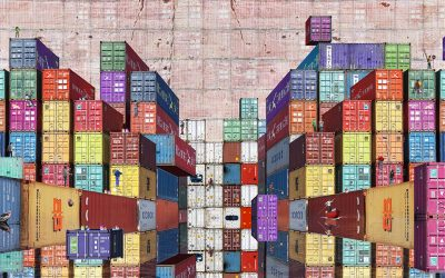 Eté 2019 : les containers…