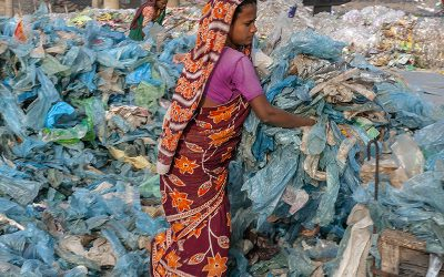 BANGLADESH / recyclage