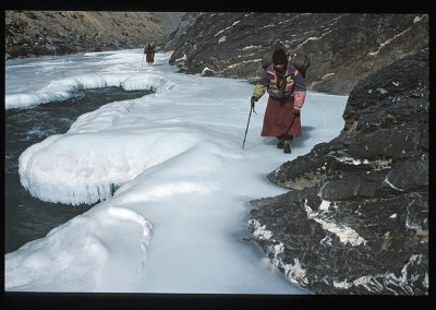 INDE / Zanskar