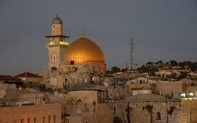 ISRAEL / Jerusalem