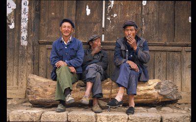 CHINE / 1989