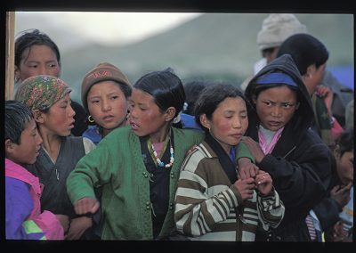 Lo Manthang fete-229
