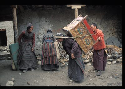 Lo manthang rue-184