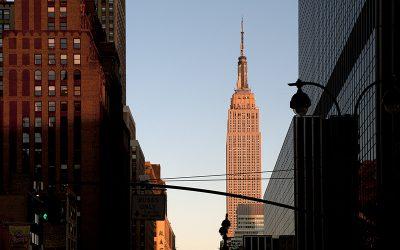 USA / New-York