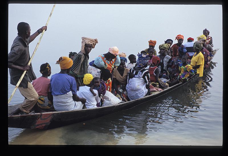 GUINEE Conakry