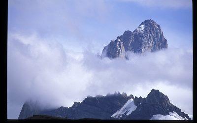 CHILI / Patagonie