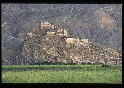Gyantse monastere-170