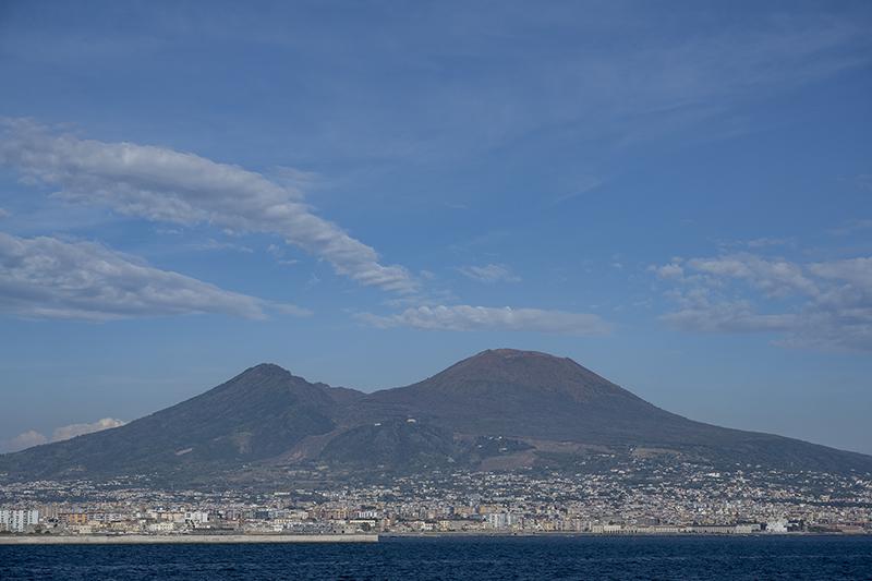 ITALIE / Naple