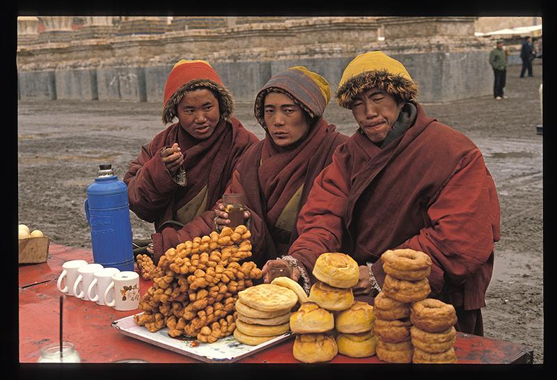 Xinning tibétaine-80