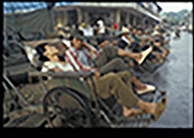 b165- Hanoi marche