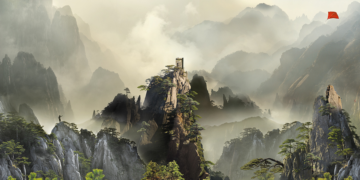 Huan shan paysage-01-Dbl copie